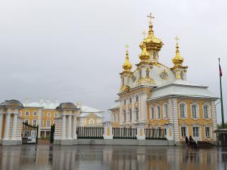 19.05.2016 10:44 | Peterhof, Sankt Petersburg, Russia