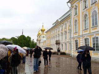 19.05.2016 10:50 | Peterhof, Sankt Petersburg, Russia