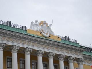 19.05.2016   Sankt Petersburg, Russia