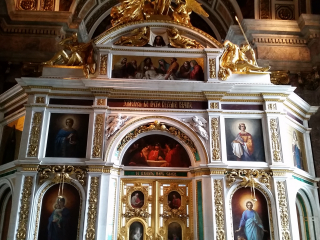 19.05.2016 16:18 | St. Isaac's Cathedral, Sankt Petersburg, Russia