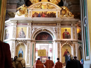 19.05.2016 16:19 | St. Isaac's Cathedral, Sankt Petersburg, Russia
