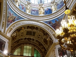 19.05.2016 16:20 | St. Isaac's Cathedral, Sankt Petersburg, Russia