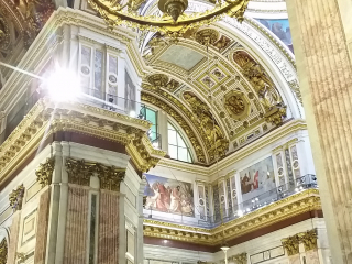 19.05.2016 16:03 | St. Isaac's Cathedral, Sankt Petersburg, Russia