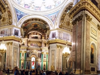 19.05.2016 16:02 | St. Isaac's Cathedral, Sankt Petersburg, Russia