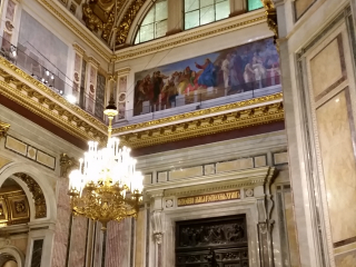 19.05.2016 16:11 | St. Isaac's Cathedral, Sankt Petersburg, Russia