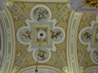 20.05.2016 | Cathedral of Saints Peter and Paul, Sankt Petersburg, Russia