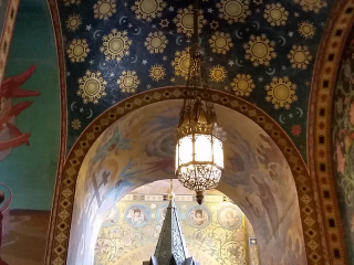 20.05.2016 15:02 | Church of Savior on the Spilled Blood, Sankt Petersburg, Russia