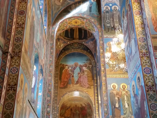 20.05.2016 15:03 | Church of Savior on the Spilled Blood, Sankt Petersburg, Russia