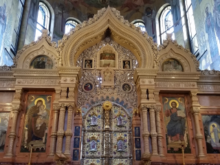 20.05.2016 15:06 | Church of Savior on the Spilled Blood, Sankt Petersburg, Russia