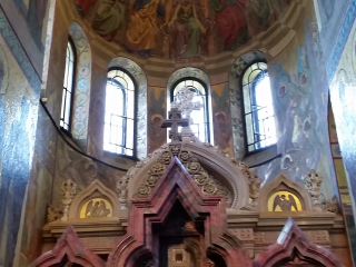 20.05.2016 15:07 | Church of Savior on the Spilled Blood, Sankt Petersburg, Russia