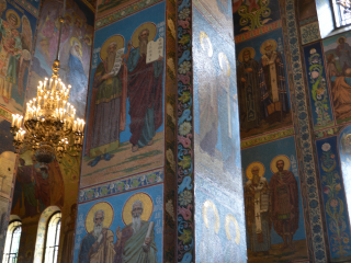 20.05.2016 | Church of Savior on the Spilled Blood, Sankt Petersburg, Russia