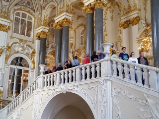 20.05.2016 11:19   Hermitage Museum, Sankt Petersburg, Russia