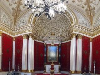 20.05.2016 11:25   Hermitage Museum, Sankt Petersburg, Russia
