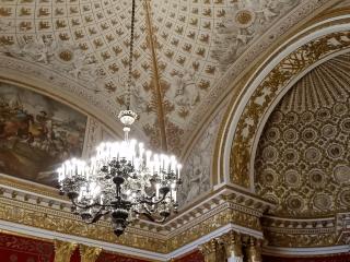20.05.2016 11:26   Hermitage Museum, Sankt Petersburg, Russia