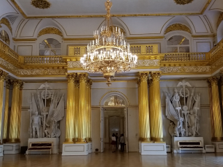 20.05.2016 11:29   Hermitage Museum, Sankt Petersburg, Russia
