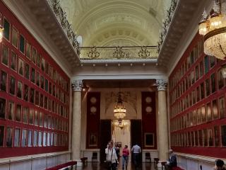 20.05.2016 11:32   Hermitage Museum, Sankt Petersburg, Russia