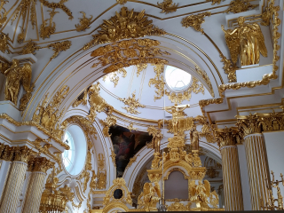 20.05.2016 11:39 | Hermitage Museum, Sankt Petersburg, Russia