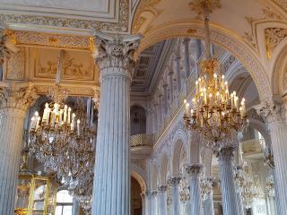 20.05.2016 11:54 | Hermitage Museum, Sankt Petersburg, Russia