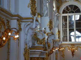 20.05.2016   Hermitage Museum, Sankt Petersburg, Russia