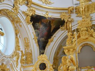 20.05.2016 | Hermitage Museum, Sankt Petersburg, Russia