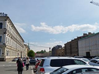 20.05.2016 10:45 | Sankt Petersburg, Russia