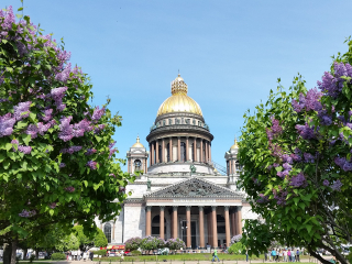 20.05.2016 10:46 | St. Isaac's Cathedral, Sankt Petersburg, Russia