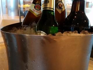 16.05.2016 17:37   German dinner Oceanview Cafe