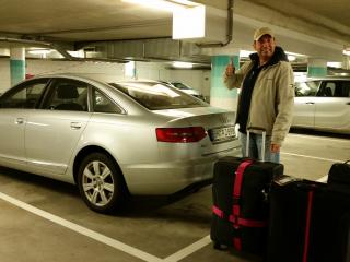 14.05.2016 10:17   Car parked at Piet Heingarage