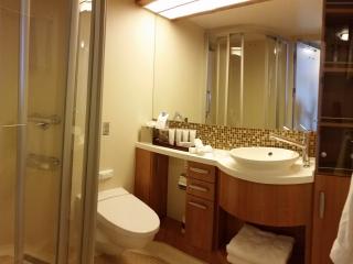 14.05.2016 13:22   Concierge Class Bathroom