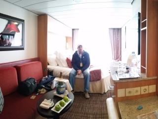 14.05.2016 13:22   Concierge Class 1676 Deck 11