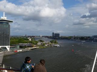 14.05.2016 17:24   Sailaway Amsterdam