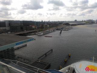 14.05.2016 17:00   Sailaway Amsterdam