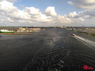 14.05.2016 17:30   Sailaway Amsterdam