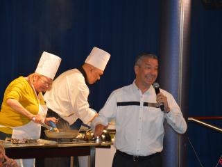 25.06.2016 | Top Chef at Sea