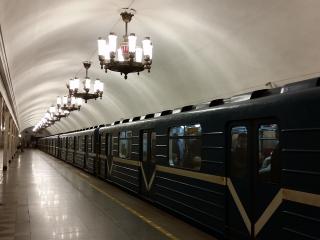 19.05.2016 10:00 | Sankt Petersburg, Russia