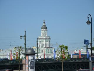 20.05.2016   Sankt Petersburg, Russia