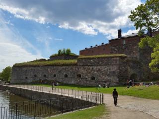 21.05.2016 12:30 | Helsinki Suomenlinna
