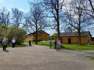 21.05.2016 12:34 | Helsinki Suomenlinna