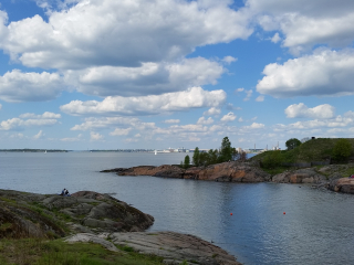 21.05.2016 12:40 | Helsinki Suomenlinna
