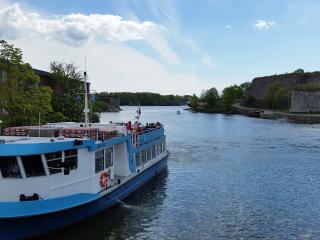 21.05.2016 13:11 | Helsinki Suomenlinna