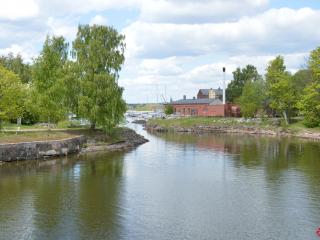 21.05.2016 | Helsinki Suomenlinna