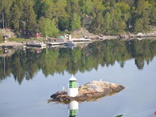 22.05.2016 | Underway to Stockholm, Sweden