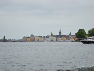 22.05.2016 | Stockholm, Sweden
