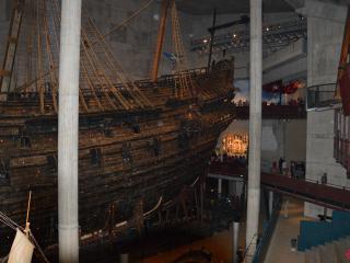 22.05.2016 | Vasa Museum, Stockholm, Sweden
